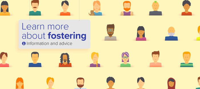 Fostering information sessions - learn more about fostering: information and advice