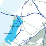 Avonmouth Severnside EA Map