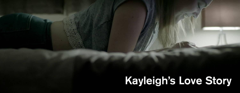 Kayleighs love story