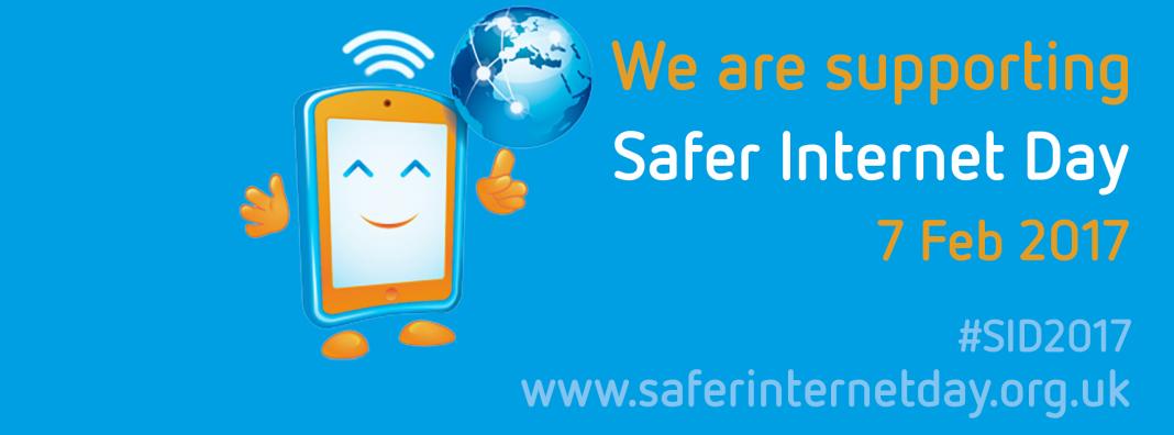 Safer Internet Day 2017 (7 February 2017)
