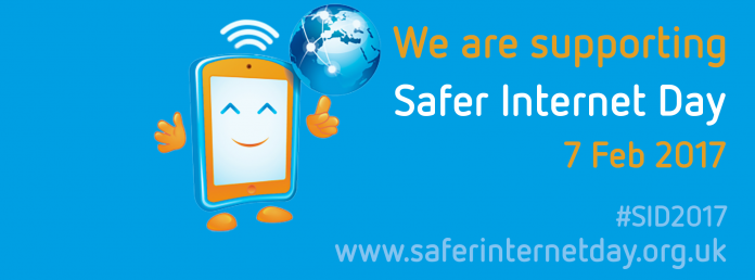 Safer Internet Day 2017 (7 February 2017)
