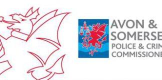 Avon & Somerset Police & Crime Commissioner logo