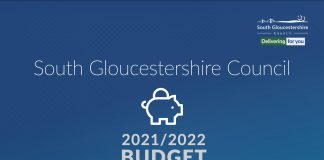 South Gloucestershire Council 2021/2022 Budget