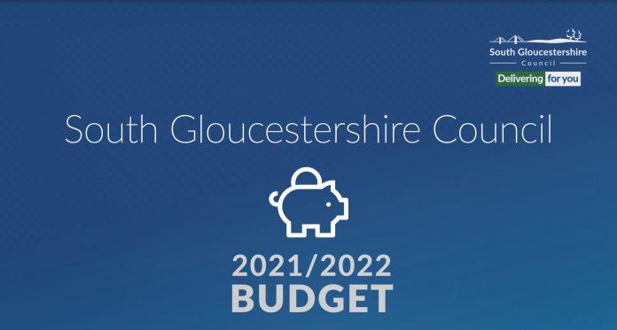 South Gloucestershire Council 2021/2022 Budget