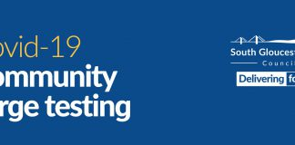 Covid-19 Community surge testing