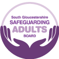 Safeguarding Adults Board logo