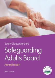 SAB Annual Report 2014_15