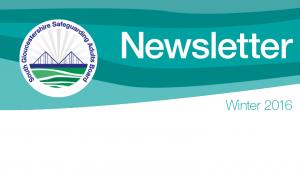 SAB Newsletter Winter 2016