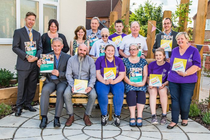 Carers Strategy Launch