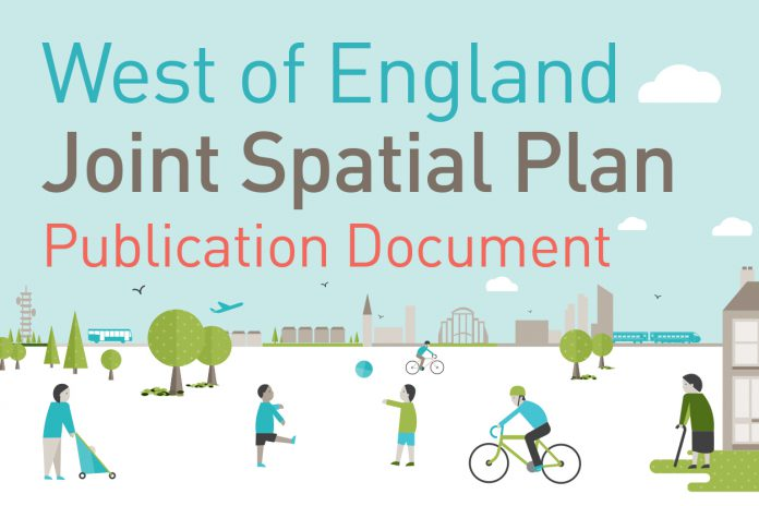 West of England Joint Spatial Plan Submitted to Government for Review | Newsroom