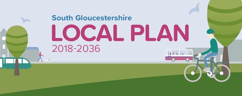 New Local Plan 2018-2036