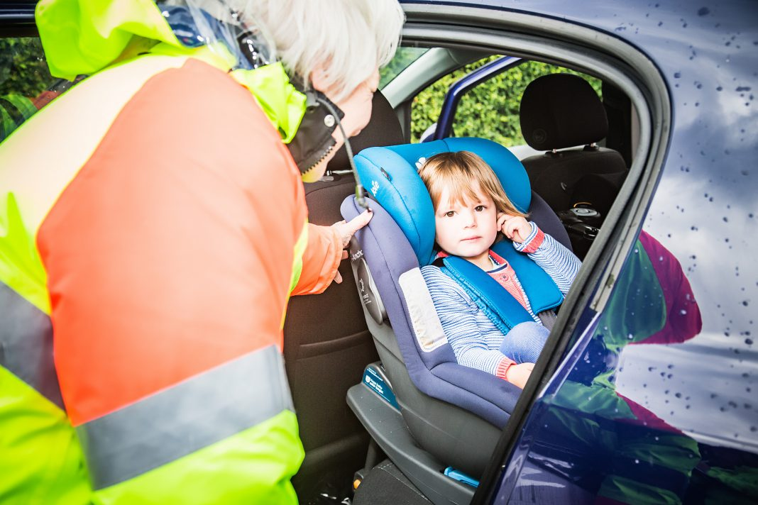 Officers From Our Road Safety Team And Avon Somerset Police Will Be Carrying Out Child Car Seat Checks At Kingswood Fire Station On Tuesday 18