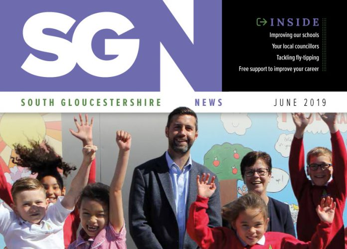 SGN special edition June 2019