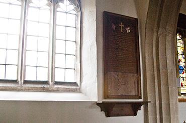 Iron Acton - St James the Less Church