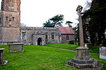 Wickwar - Holy Trinity Church